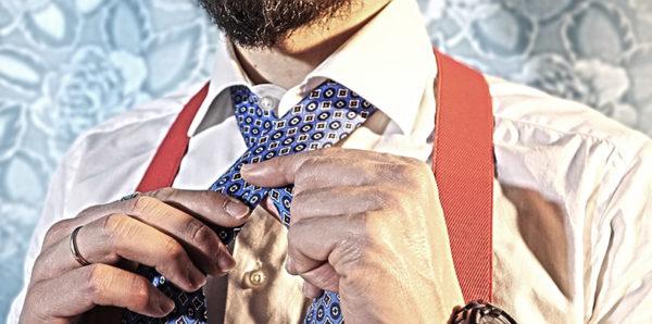 blog cravatte