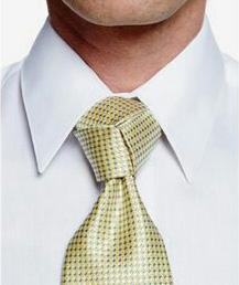 nodi cravatta alternativi - trinity