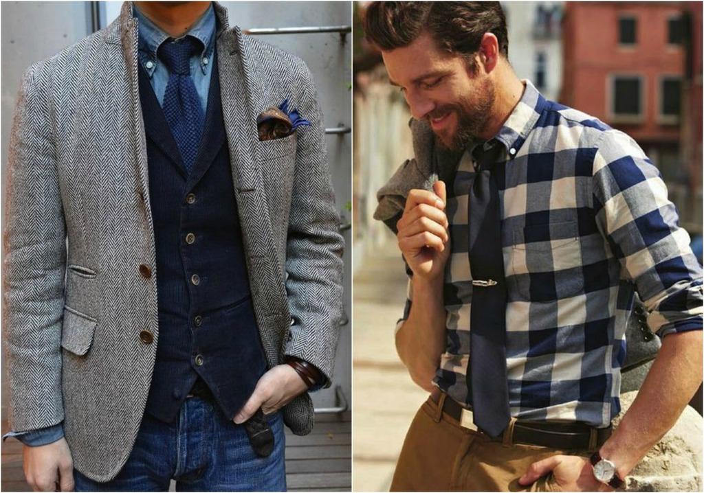 Come abbinare i colori di una cravatta