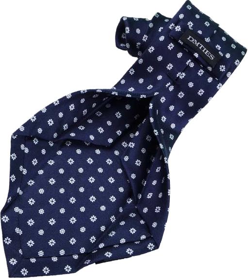 Cravatta sartoriale in seta