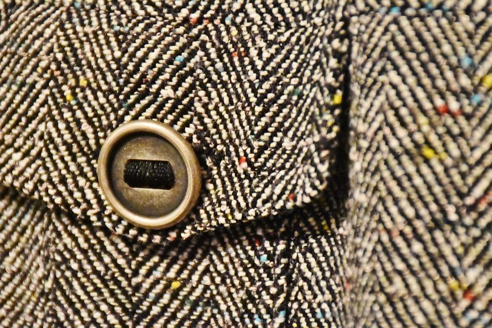 significato dei tessuti | tweed