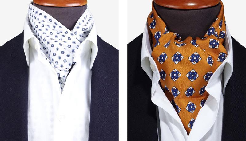 Foulard Uomo Matrimonio : Foulard da uomo ricercata semplicità cravatte italiane