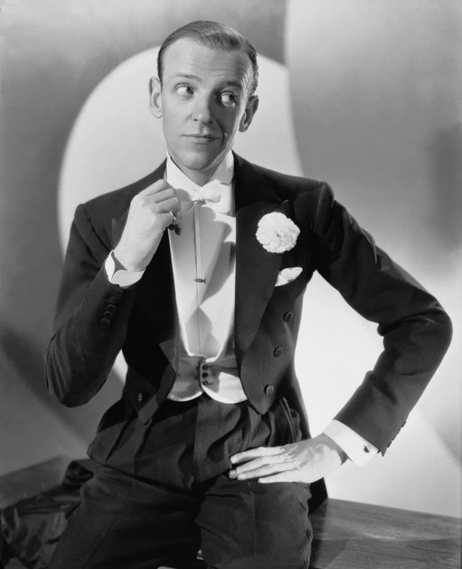Gemelli da polso Fred Astaire