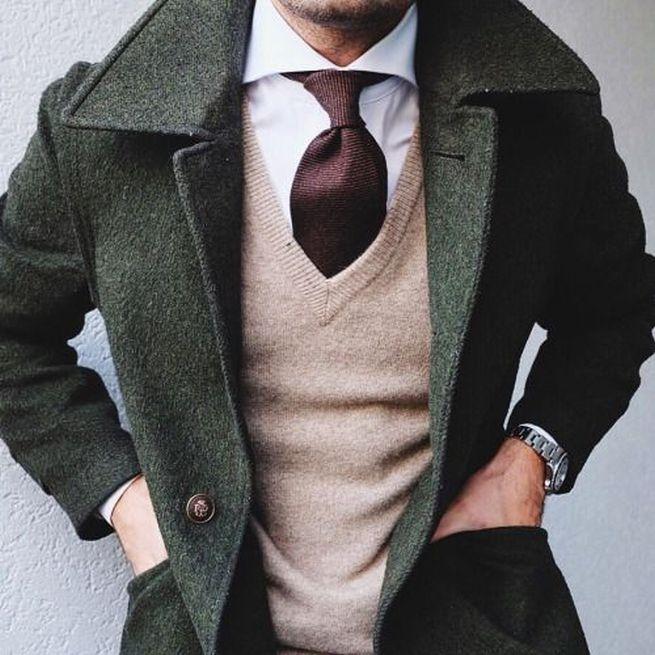tendenze moda uomo inverno 2018