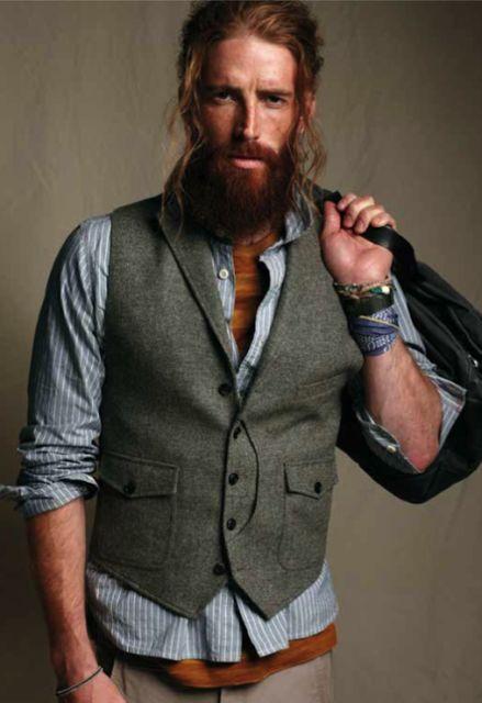 Outfit Matrimonio Uomo Gilet : Tendenze moda uomo inverno ritorno al passato