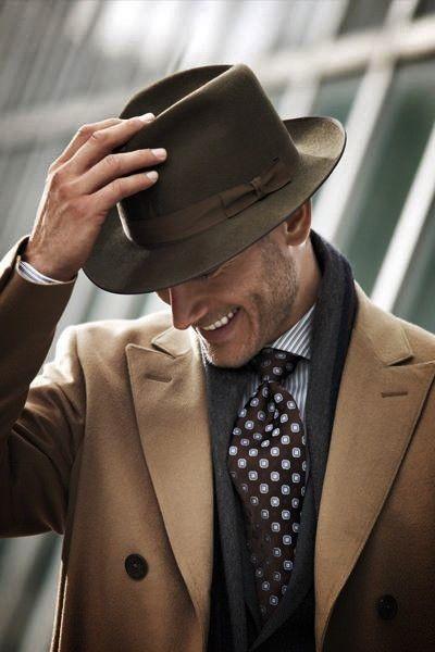 cappello moda 2018