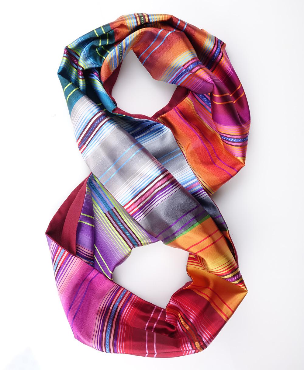 sciarpa estiva donna
