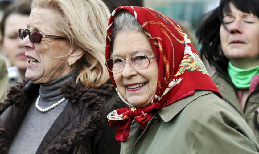foulard-seta-regina-elisabetta-II