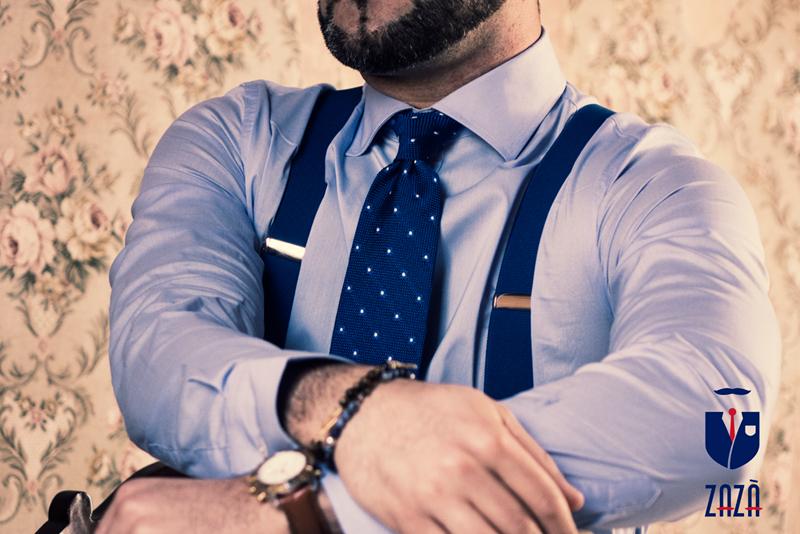 zazà cravatte giovanili
