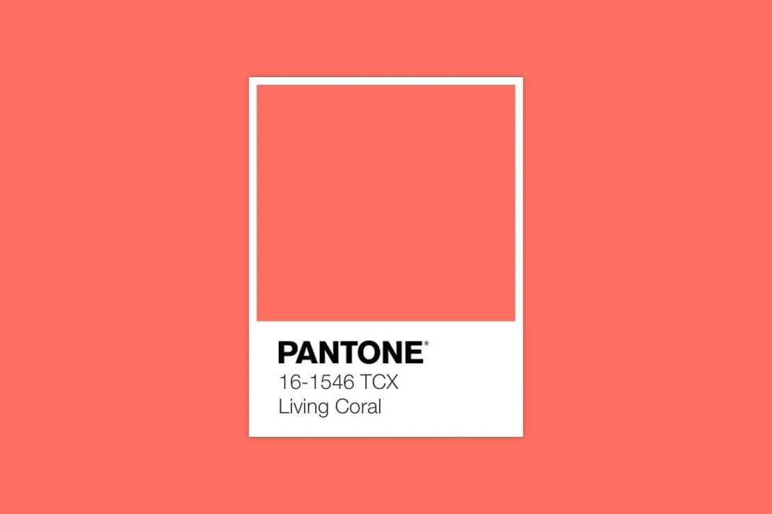 colore dell'anno 2019