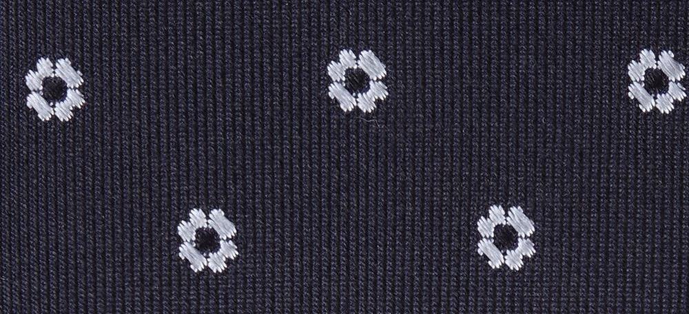 dettaglio cravatta sartoriale dm ties