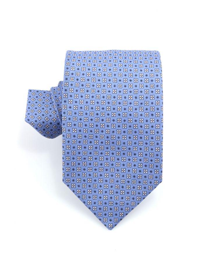cravatta cotone