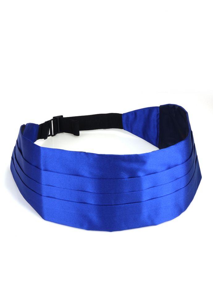 fascia-da-smoking-blu-elettrico