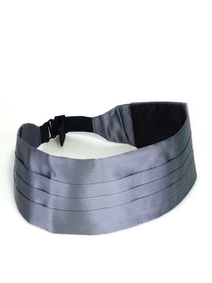 fascia-da-smoking-grigio-scuro