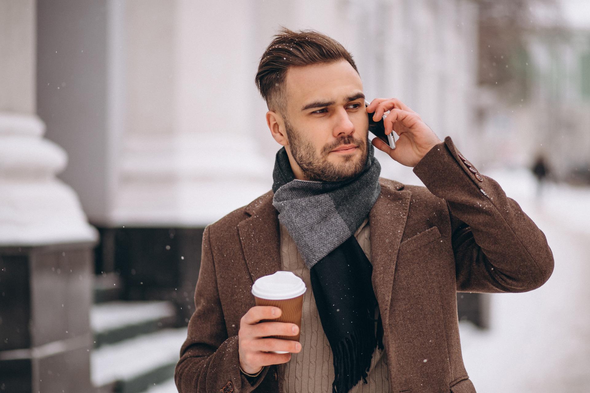 modi_di_indossare_sciarpa_uomo_invernale