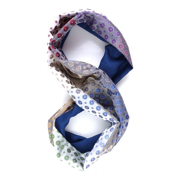sciarpa infinity donna san valentino