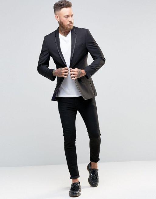 outfit uomo discoteca