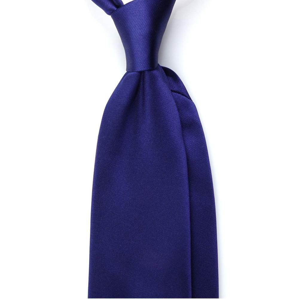 cravatta matrimoniale classic blue