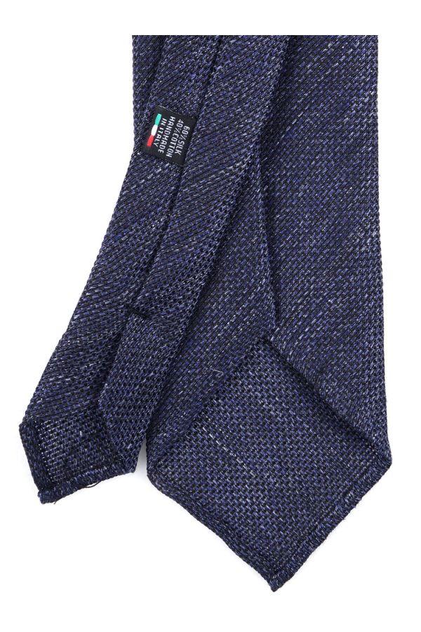cravatta sfoderata per lavorare