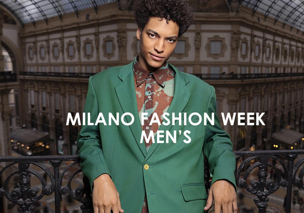 Milano Fashion Week giugno 2020