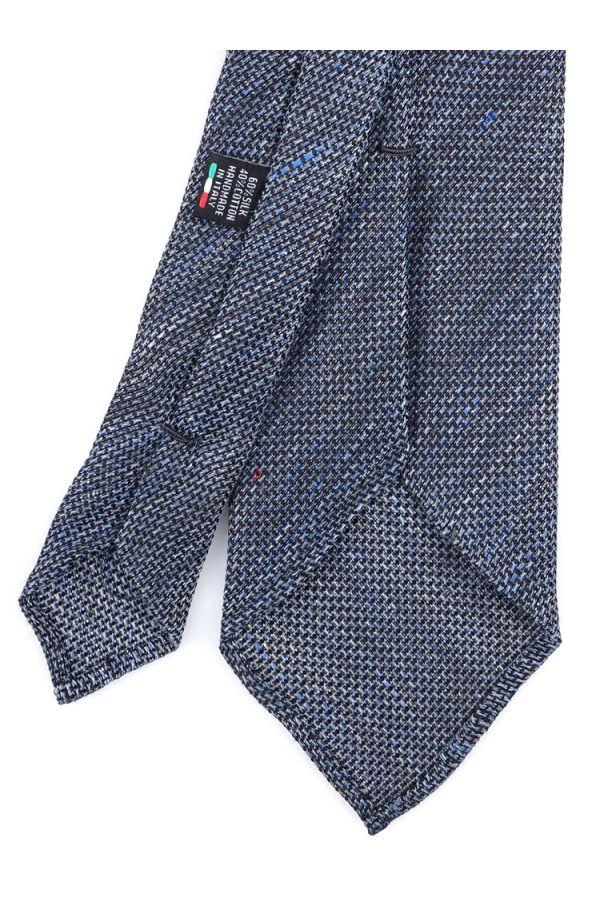 cravatta estiva sfoderata DM Ties