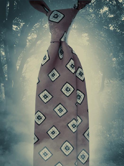Cravatte sartoriali scontate