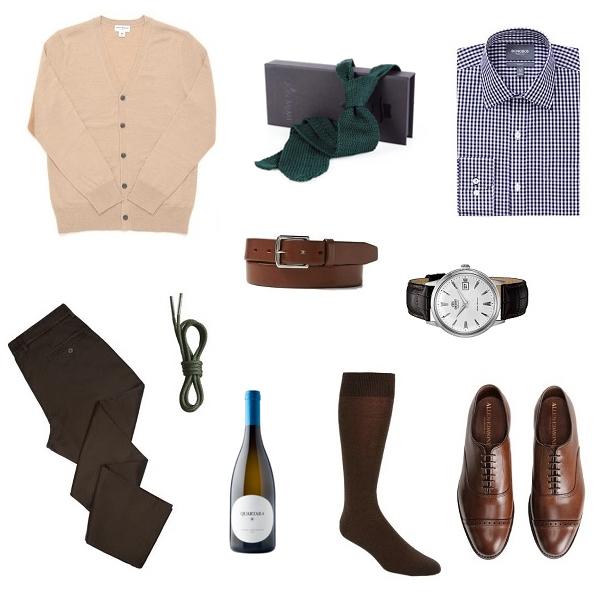 dress up uomo per san valentino