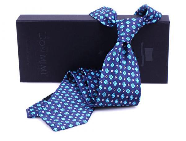 cravatta primaverile