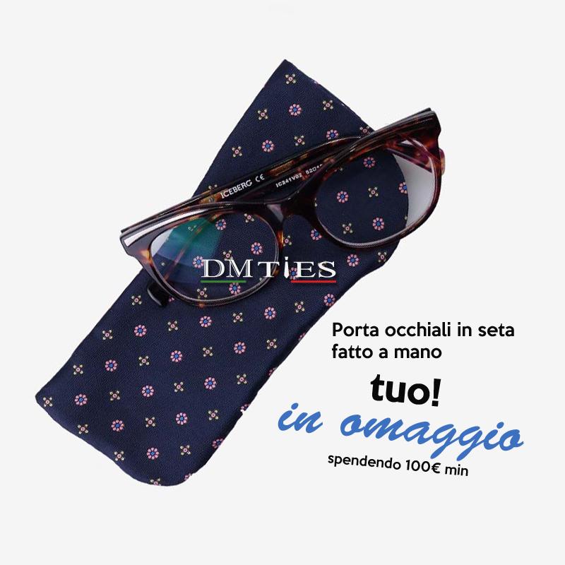 the dm ties eyeglass holders